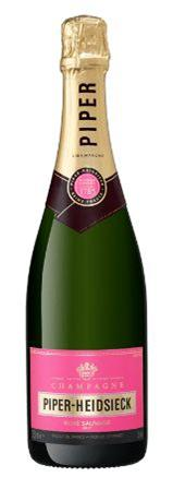 Piper-Heidsieck Champagne Brut Rose Sauvage